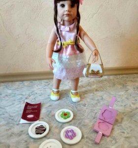 Кукла Готц Ханна именинница