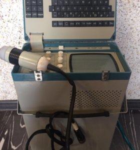 Ультразвуковой секторный сканер этс-дму-02