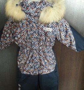 Зимний комбинезон (86 см)