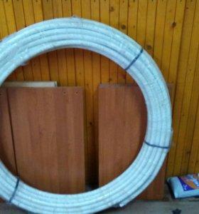 Металлопластиковые трубы PRO aqua pех-Al-pех 26х3