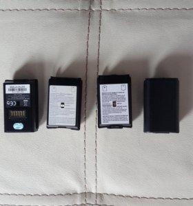 Коробочки для джойстика на xbox360