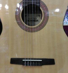 Гитара акустическая Hohner