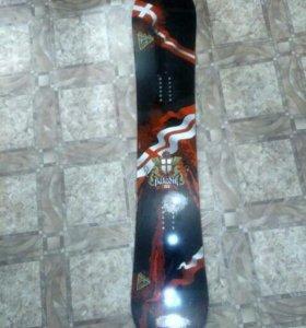 Сноуборд Black Fire Paladin