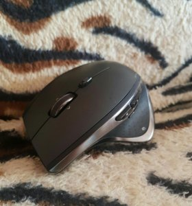 Игровая компьюторная мышь