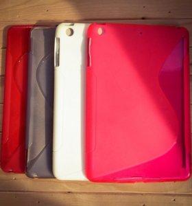 Силиконовый чехол для iPad mini