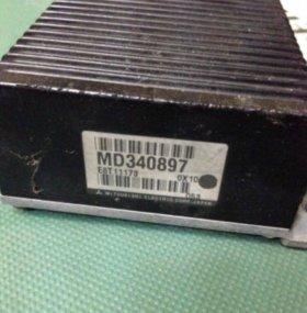 4G93 GDI блок управления форсунками
