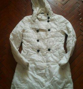 Пальто плащ Vernia