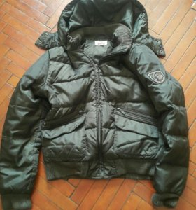 Куртка-пуховик Zolla