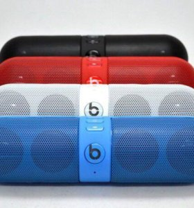 Колонка Beats Pill by DR. DRE 4 динамика