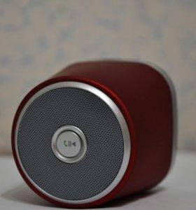Мультимедийная колонка Bluetooth