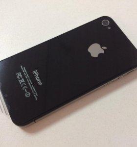 iPhone 4s 16gb (как новый)