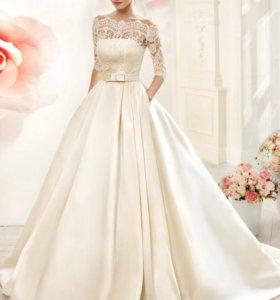 Свадебное платье Naviblue Bridal оригинал