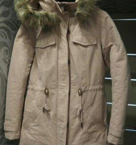 Демисезонная куртка, новая