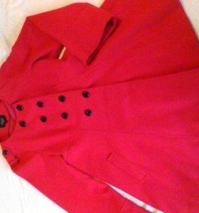 Пальто демисезон для беременных