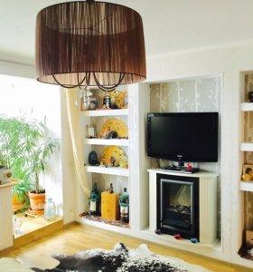 Продаётся 2-комнатная квартира в Краснознаменске