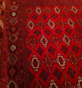 Туркменкие ковры