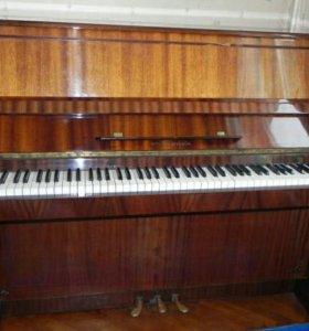 Пианино. Фортепиано лирика