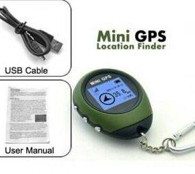 Mini Gps возвращатель