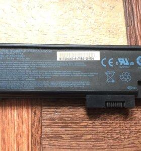 Аккумулятор для ноутбуков Acer