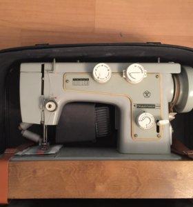 Машинка швейная Подольск-142