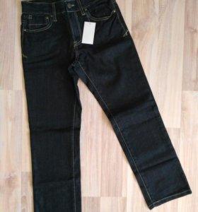 Новые джинсы Lupilu.