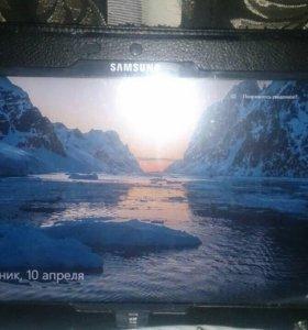 Samsung ATIV 500