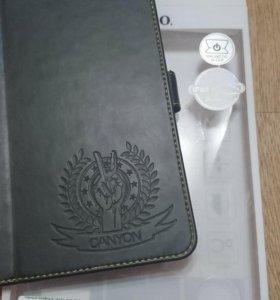 Чехлы IPad mini3/2 и iPad mini