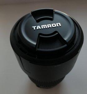Tamron 70-300 for Canon