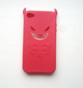 Чехол айфон 4s