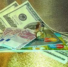 Запах денег парфюмерное масло