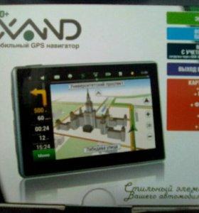 Навигатор Lexand SA5HD+
