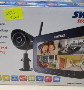 Система видеонаблюдения производство Германия