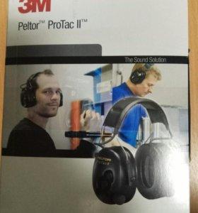Средства защиты органов слуха 3М™ Peltor™