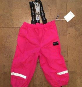 Новые брюки Polarn o Pyret, 92