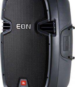 Две акустические колонки JBL EON510