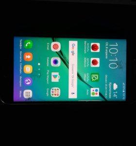 Samsung s6 edge 64gb