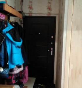 Квартира, 2 комнаты, 49.7 м²