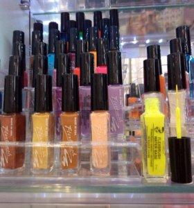 Акриловые  краски, для дизайна ногтей
