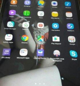 Samsung galaxy tab A T35O