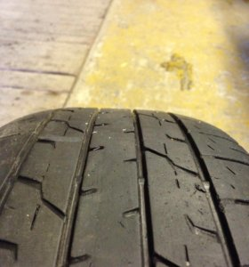 Летние шины Bridgestone 195/60R15