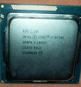 Процессор Intel i7-3770
