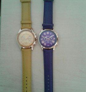 Наручные часы марки Женева!