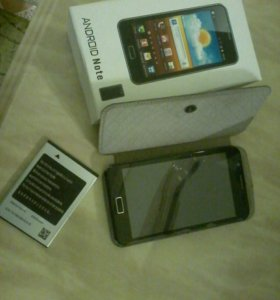 Android note i920