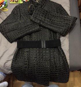 Женская куртка ( пальто)