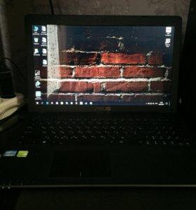Ноутбук Asus F552