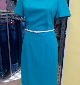 Платье летнее.46 размер.