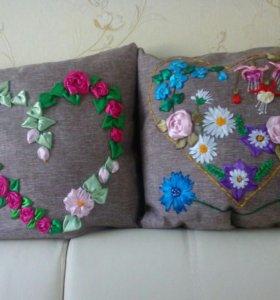 Подушки на ваш диван