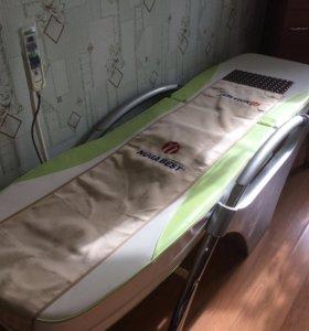 Кровать-массажёр Nuga Best NM-5000