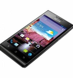 Huawei P1 XL (U9200E)