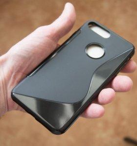Чехол-бампер для IPhone 7 plus